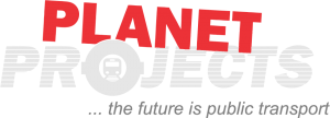PLANET PROJECTS LOGO